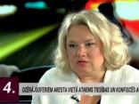 """""""TOP5"""" viesos Anita Daukšte"""