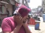 Pakistānā karstums sasniedzis 43 grādus