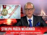Vēlais ar Streipu: Maratoni Latvijā un citviet pasaulē