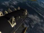SpaceX kosmosā palaiž NASA dvīņu satelītus