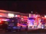 Kanādā sprādzienā restorānā 15 ievainotie