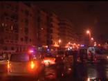 Bumbas sprādzienā Lībijā nogalināti vismaz septiņi cilvēki