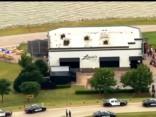 ASV sarīkota apšaude restorānā; uzbrucējs nošauts