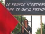 Francūži protestē pret Makrona reformām