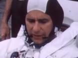 Miris amerikāņu astronauts Alans Bīns