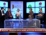 """ManaBalss Iniciatīva:  """"Likvidēsim iespēju Saeimas deputātiem balsojumos atturēties"""""""