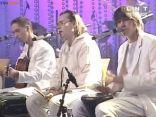 Dziedošā Uškānu ģimene