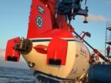 Ķīnas «Jūras dzīļu kareivis» veiksmīgi atgriezies no ekspedīcijas
