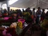 Gvatemalas vulkāna izvirdumā bojāgājušo bēres