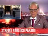 Vēlais ar Streipu: Baltijas praida gājiens Rīgā