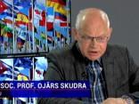 """""""Dienas personībā"""" viesos Ojārs Skudra"""