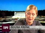 """""""TOP5"""" viesos Inguna Rībena"""