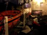 Kuģis ar 629 migrantiem
