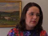 1 no 100 – Saeimas deputāte Inga Bite