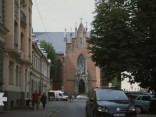 Baznīcas iela