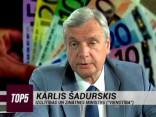 """""""TOP5"""" viesos Kārlis Šadurskis"""