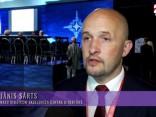 Bijušais NATO StratCom direktora vietnieks: Latviešiem piemīt aizdomīgums, un tas ir labi