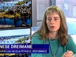 """""""Dienas personībā"""" viesos Inese Dreimane"""