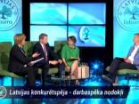 """""""Latvijas Labums"""": Latvijas konkurētspēja"""