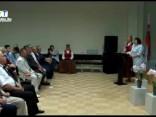 Daugavpils tehnikumā notika starptautiska konference