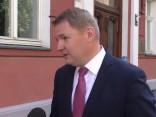 1 из 100 - депутат Сейма Эдвард Смилтенс