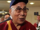Dalailama par Latvijas simtgadi: Jums jājūtas lepniem