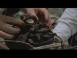 Лиго в лесу: Копченая на дыму говядина Beef Jerk по рецептам предков