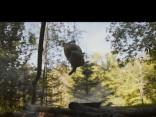 TVNET Līgo mežā: meža garšvielās ieberzts virs liesmām dejojošs cālis