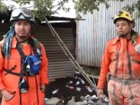 Gvatemalā pārtrauc meklēt vulkāna izvirdumā bez vēsts pazudušos 197 cilvēkus