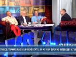 """""""Preses Klubā"""" viesos: Kārlis Streips, Rihards Pīks un Valdis Kalnozols"""