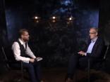 """Pāri konkurencei un par būtisko: TVNET """"Daugulis preparē"""" saruna ar Jāni Domburu"""