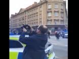 Zviedrijā notikusi apšaude: pieci cilvēki ievainoti