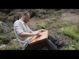 Лиго в лесу: Пита на костре, или Закуска за пару минут