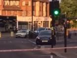 Sprādzienā Londonas metro stacijā ievainoti pieci cilvēki