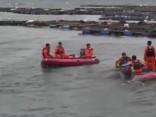 Indonēzijā sākas 190 nogrimuša prāmja pasažieru meklēšana