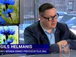 """""""Dienas personībā"""" viesos Egils Helmanis"""