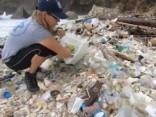 Austrālijā piesārņojums nopietni apdraud dažādas dabas radības