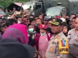 Катастрофа парома в Индонезии: 3 погибших, 193 пропавших