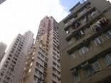Honkongas «apsēstie» dzīvokļi: glābiņš pārkarsušā īpašumu tirgū?
