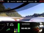 Porsche sagrauj savu rekordu Nirburgringas Nordšleifē