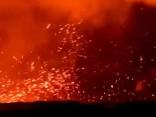 Havaju salu vulkāns. 3. jūlijs