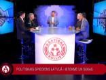 Kārtības rullis. Tēma - Politiskais spiediens Latvijā. Ietekme un sekas.