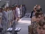 Parīzes modes nedēļa: Chanel