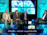 """""""Latvijas Labums"""": Mācību valoda augstskolās"""
