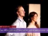 Dziesmu svētku laikā Dailes teātrī notiks Latvijas amatierteātru izrādes