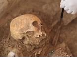Arheologi Peru uzgājuši Inku dižciltīgo atliekas