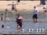 Karstuma vilnis Kanādas Kvebekas provincē laupījis 54 cilvēku dzīvības