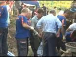 Pasažieru vilciena katastrofa Turcijā: upuru skaits aug