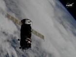 Krievijas kosmosa kravas kuģis veiksmīgi sasniedzis SKS
