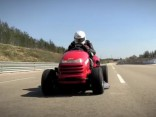 Honda Mean Mower 1.paaudzes rekordists